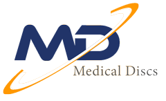 Medical Discs Logo